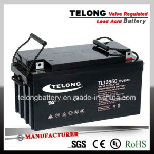 Lead Acid Battery with CE, UL, RoHS Certificate (12V40AH) pictures & photos