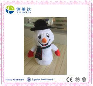 Music Snow Plush Toys pictures & photos