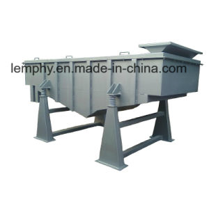 2017 New Design Stone Linear Vibrating Screen pictures & photos