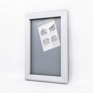 Wall Mounted Clipframe for Poster Snap Frame pictures & photos