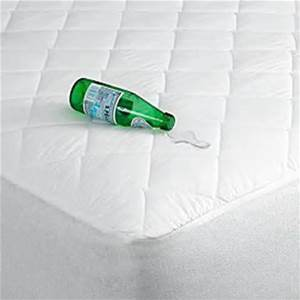 Waterproof Soft Cotton Quilted Mattress Protector pictures & photos