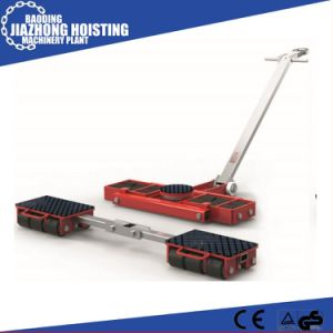 Stainless Steel Moving Cargo Trolley / Hand Trolley pictures & photos