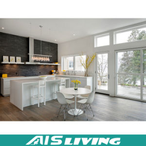 Functional & High-Quality Kitchen Cabinet Furniture (AIS-K044)