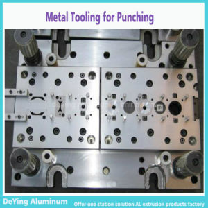 Competitive Metal Stamping Progressive Die pictures & photos