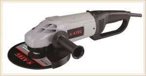 2350W 230mm Hand Electric Angle Grinder (AT8316B) pictures & photos