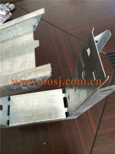 Air Diffuser Frame Roll Forming Making Operation Machine pictures & photos