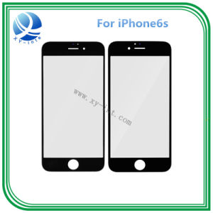 Outer Screen Front Glass Lens for iPhone 6s High Quality pictures & photos