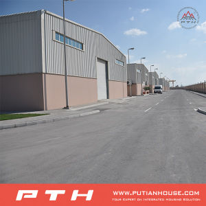 Economic Large Span Steel Structure for Warehouse pictures & photos