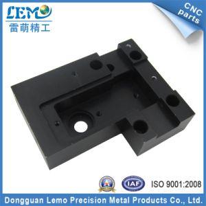 Precision Anodized CNC Machine Parts (LM-1055A) pictures & photos