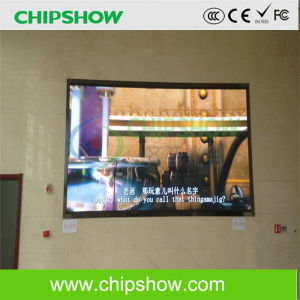 Chipshow Full Color Indoor HD2.5 LED Video Wall pictures & photos