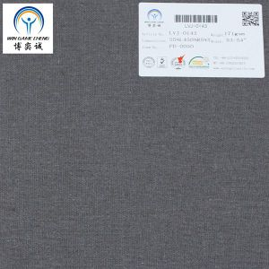 Top Quality Linen and Viscose Fabric pictures & photos