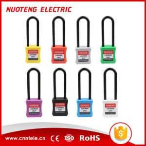 76mm Security Lock Industrial Safety Padlock pictures & photos
