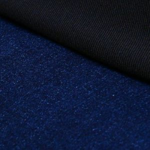 High Elasticity Cotton Spandex Denim Fabric for Jeans pictures & photos