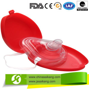 China Products CPR Face Mask pictures & photos