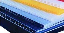 White and Black Corrugated PP Sheet/Flute Board/Corrugated Plastic Board Manufacturer pictures & photos