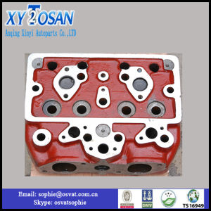 Ifa W50 Cylinder Head for Tractor/ Truck Engine pictures & photos