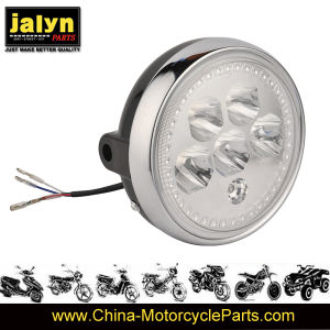 Motorcycle Parts Headlamp Headlight for Cargo150 pictures & photos