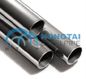 En10305 Precision Seamless Steel Pipe for Bushing Tube pictures & photos