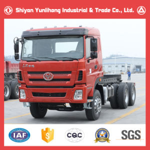 T380 6X4 Truck Chassis/Truck Chassis for Sale pictures & photos