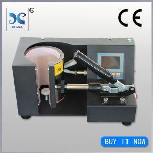 Magic Mug Sublimation Printing Machine pictures & photos