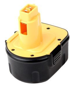Power Tool Battery for Dewalt Dw9071