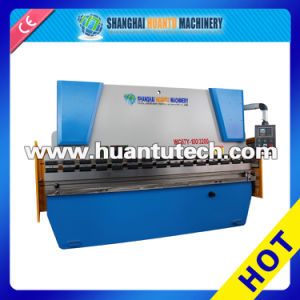 Wc67y-63t/3200 Metal Sheet/Mild Steel/Stainless Steel/Aluminium Bending Machine pictures & photos