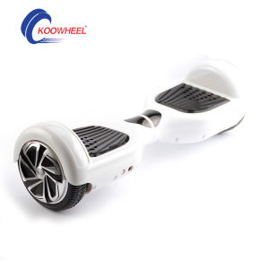 Overseas Warehouse Two Wheels Self Balancing Electric Scooter Hoverbaord pictures & photos