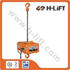 Stage Electric Chain Hoist / Upsidedown Hoist pictures & photos