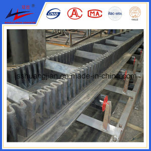 Double Arrow Professional Material Handling Belt Conveyor for Mining, Coal, Cement, Power Plant pictures & photos
