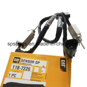 Cat Throttle Motor Double-Lines Pressure Sensor pictures & photos