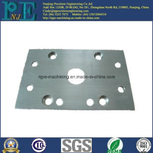 Precision Aluminum High Quality Sheet Metal Fabrication pictures & photos
