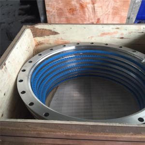 ASME B16.5 F53 S31803 Stainless Steel Socket Weld Flange pictures & photos