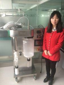 3500W Laboratory Milk Powder Mini Spray Dryer (YC-015) pictures & photos