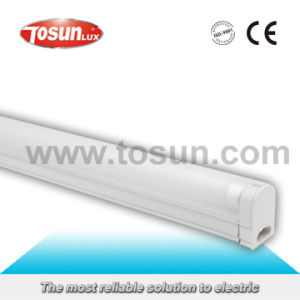 Ts Fluorescent Fixture T5 Lamp pictures & photos
