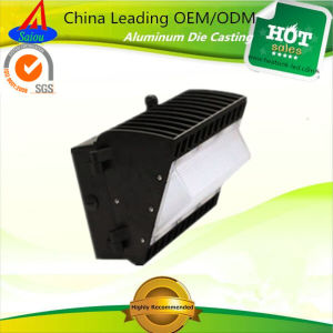 New Design Die Casting LED Heat Sink Wall Pack Housing pictures & photos