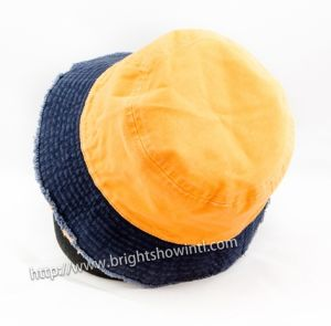 Fashion Customized Reversible Bucket Hat /Cap pictures & photos