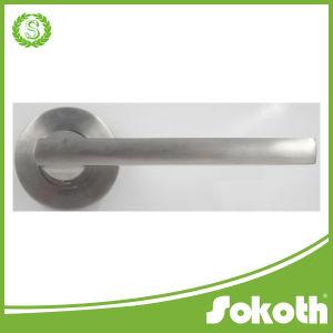 Ss Stainless Steel 201/304/316 Lever Door Handle/ Door Lock pictures & photos
