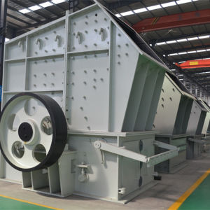 PF Series Impact Crusher / Impact Crusher Rock Crushing Plant (PF-1214V)