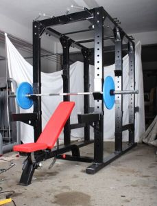 Crossfit Rack Professional Gym training Machine for Hot Sale pictures & photos