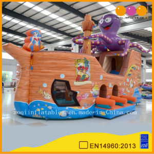 Fashion Design Inflatabel Pirate Boats (AQ1503-1) pictures & photos