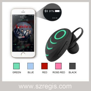 Headsfree Stereo Beetle Wireless MP3 Headset Headphone Bluetooth Earphone pictures & photos