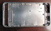 Metal Engraving Machinery for Mobile Back Cover (RTA350M) pictures & photos