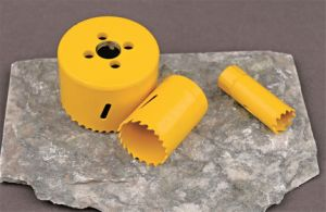 Hardware High Quality Bimetal Holesaw Bi-Metal OEM Accessories pictures & photos