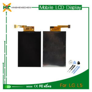 Hot Bobile Phone LCD Screen for LG Optimus L5 pictures & photos