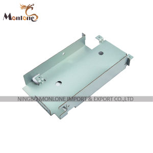 Electrolytic Plate Stamping Bracket Better Quality pictures & photos