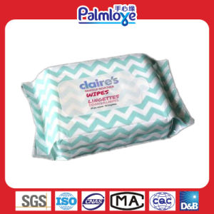 America Market Top Quality Women Make up Wipes pictures & photos