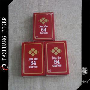 Jeu De 54 Cartes Bridge Poker Canasta pictures & photos