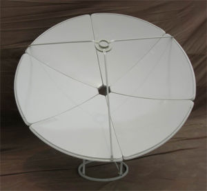 C Band Satellite Antenna 180cm pictures & photos