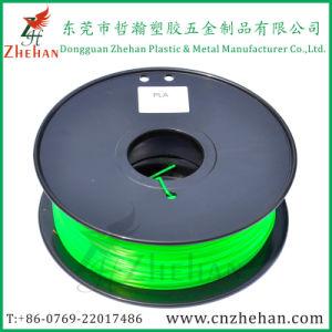 Hot Sale 1.75 ABS/PLA/HIPS/PVA/PC/Nylon 3D Filament for Desktop 3D Printer pictures & photos