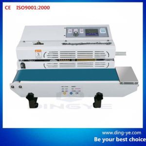 Continuous Band Sealer pictures & photos